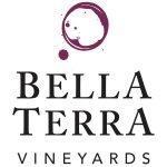 Bella Terra - Rose Hard Cider - Case